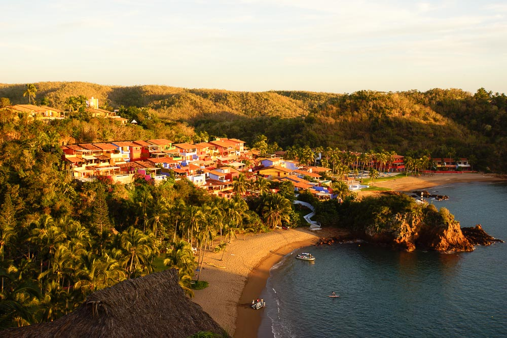 Gallery jazmin location rental and vacation home in - Casitas de playa ...