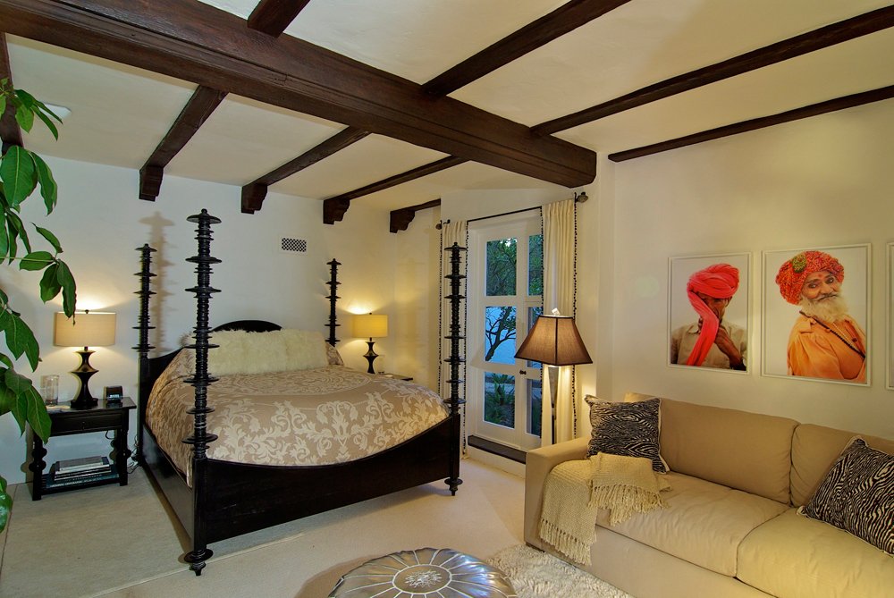Luxury Vacation Rental In Montecito Santa Barbara Casa